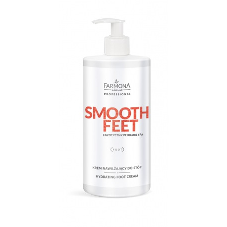 Farmona Nawilżąjacy krem do stóp SMOOTH FEET 500 ml
